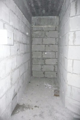 Осмотр квартиры тип2 во втором корпусе - P1090211.JPG