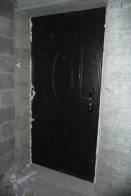 Осмотр квартиры тип2 во втором корпусе - P1090212.JPG