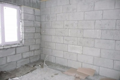 Осмотр квартиры тип2 во втором корпусе - P1090232.JPG
