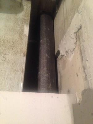 Сделали шумку канализационной трубы - image.jpeg