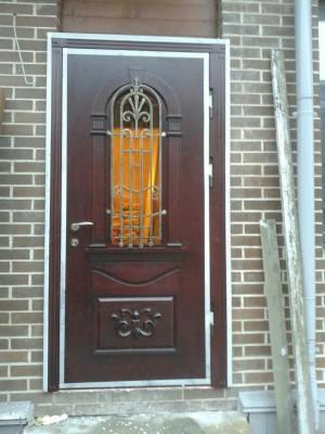Входная дверь в квартиру - 0cxQSaCCaBY.jpg