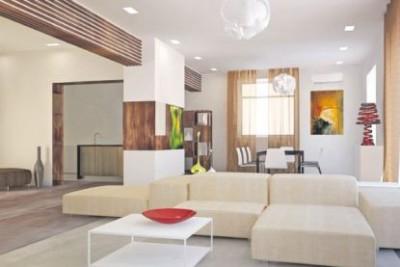 Что делать с балкой в квартире? - балка 4.jpg