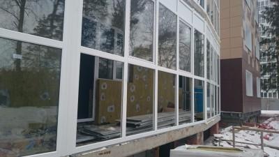 Ход строительства второго корпуса - DSC_1308 к2.JPG