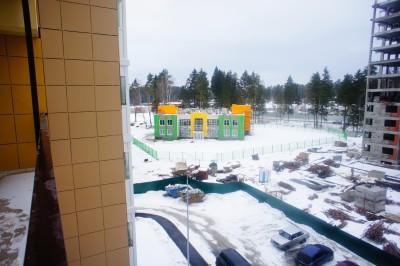 Ход строительства детского сада - DSC06056.JPG