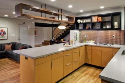 Кухня - самая важная часть квартиры - кухня.jpg