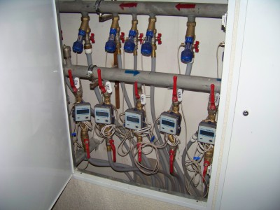 Отопление в квартире ЖК Мелодия Леса - 100_7737.JPG