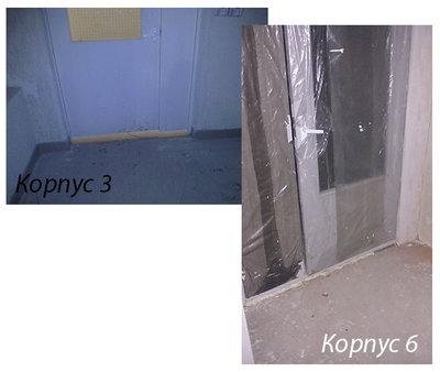 Сравнение подрядчиков в ЖК Мелодия леса на примере третьего и шестого корпуса - двери.jpg