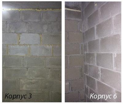Сравнение подрядчиков в ЖК Мелодия леса на примере третьего и шестого корпуса - кладка блоков.jpg