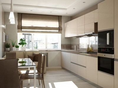 Кухня - самая важная часть квартиры - 1.jpg