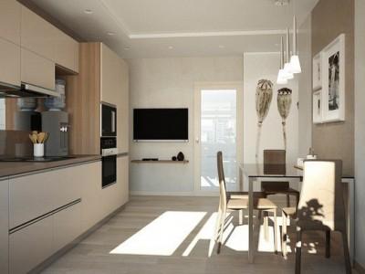 Кухня - самая важная часть квартиры - 4.jpg