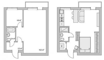 Идеи для дизайна квартир - 11.jpg