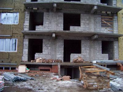 Ход строительства второго корпуса - 100_7793.JPG