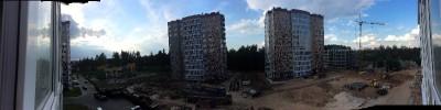 Ход строительства пятого корпуса - Панорама.jpg