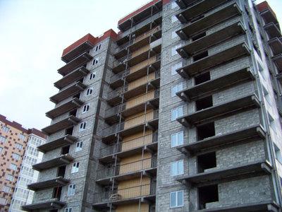 Ход строительства второго корпуса - 100_7811.JPG