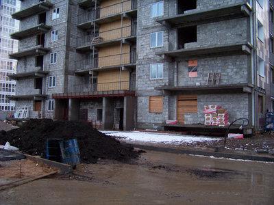 Ход строительства второго корпуса - 100_7812.JPG