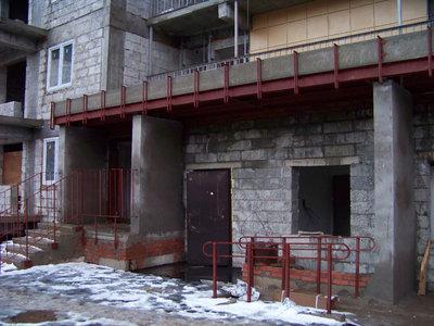 Ход строительства второго корпуса - 100_7816.JPG