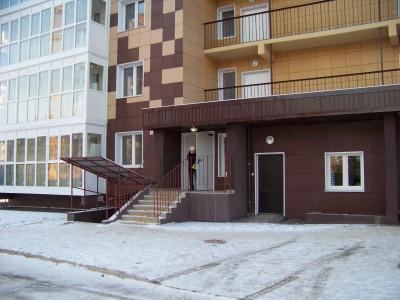 Однокомнатная квартира тип 8 - 100_7733.JPG
