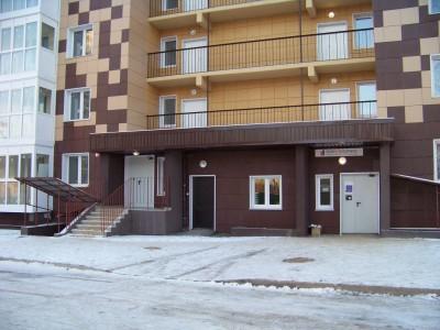 Однокомнатная квартира тип 8 - 100_7734.JPG