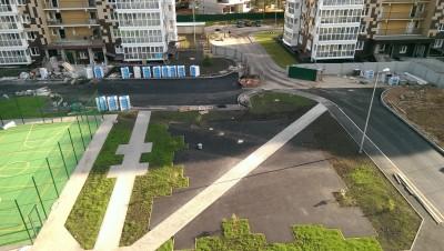 Ход строительства шестого корпуса - IMAG0950.jpg