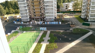 Ход строительства четвертого корпуса - IMAG0949.jpg
