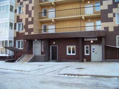 Однокомнатная квартира тип 8 - 100_7735.JPG