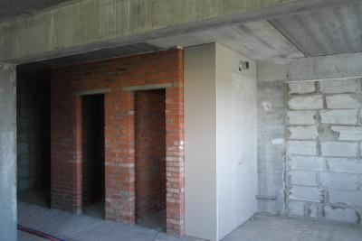 Прием квартир в 6-ом корпусе - SAM_3268.JPG