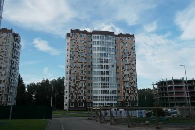 Прием квартир в 6-ом корпусе - SAM_3343.JPG