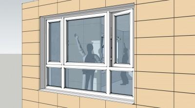 Ход строительства восьмого корпуса - window1.jpg
