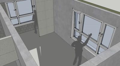 Ход строительства восьмого корпуса - window3.jpg