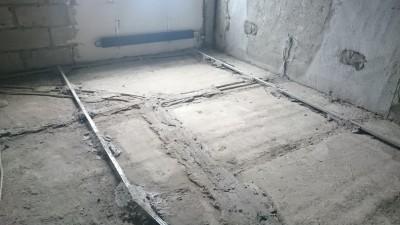 Ремонт в моей квартире oduvanchik  - DSC_0072.JPG