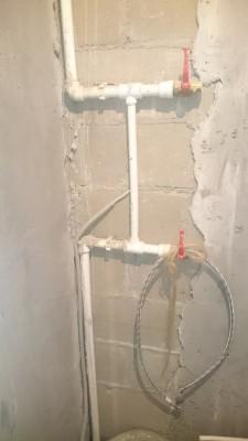 Ремонт в моей квартире oduvanchik  - DSC_0090.JPG