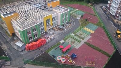Ход строительства детского сада - DSC_0240.JPG