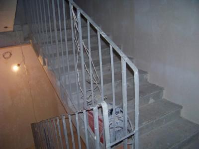 Лестничная площадка - 100_7839.JPG