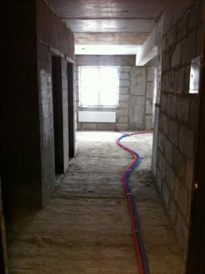 Прием квартир в 4-ом корпусе - IMG_1514.JPG