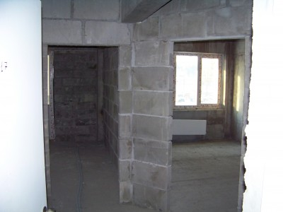 Однокомнатная квартира тип 8 - 100_7742.JPG
