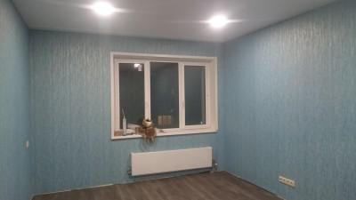 Ремонт в моей квартире oduvanchik  - DSC_0752.JPG