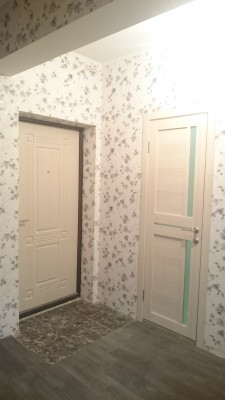Ремонт в моей квартире oduvanchik  - DSC_0758.JPG