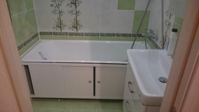 Ремонт в моей квартире oduvanchik  - DSC_0768.JPG