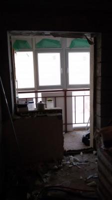 Как я делаю ремонт в своей квартире HAMMER  - 20161216_125334.jpg