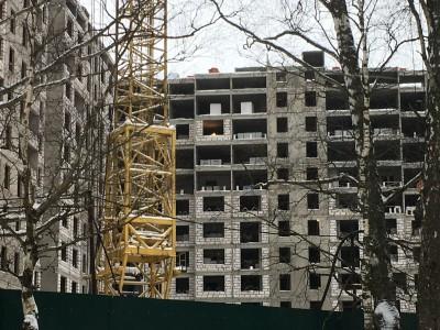 Ход строительства восьмого корпуса - IMG_1266.JPG