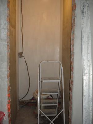 Как я делаю ремонт в своей квартире HAMMER  - DSC09426.JPG