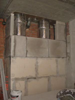 Как я делаю ремонт в своей квартире HAMMER  - DSC09428.JPG