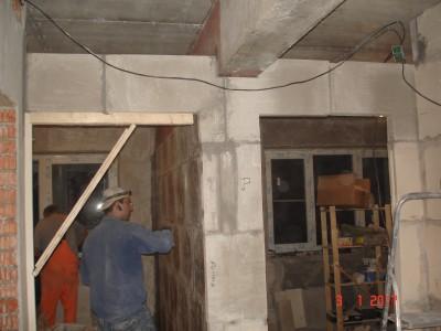 Как я делаю ремонт в своей квартире HAMMER  - DSC09432.JPG
