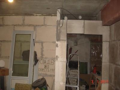 Как я делаю ремонт в своей квартире HAMMER  - DSC09435.JPG
