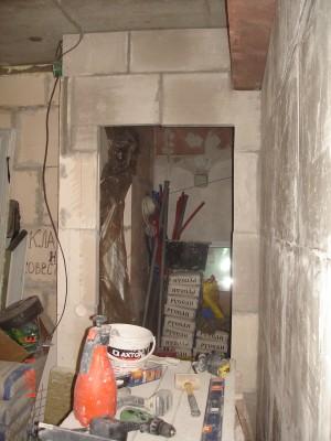 Как я делаю ремонт в своей квартире HAMMER  - DSC09437.JPG