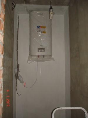 Как я делаю ремонт в своей квартире HAMMER  - DSC09438.JPG