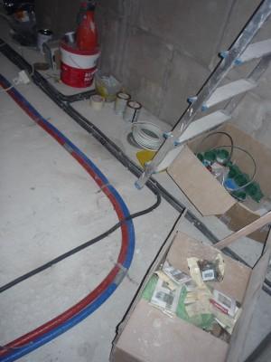 Как я делаю ремонт в своей квартире HAMMER  - P1030415.JPG