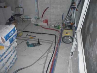 Как я делаю ремонт в своей квартире HAMMER  - P1030421.JPG
