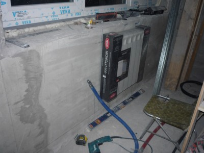 Как я делаю ремонт в своей квартире HAMMER  - P1030429.JPG