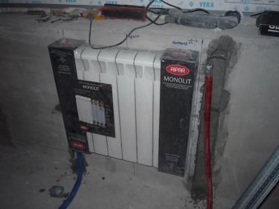 Как я делаю ремонт в своей квартире HAMMER  - P1030430.JPG